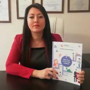 SOBECE Uygulama Kitapçıkları 5. Sorun Çözme ve Plan Yapma Becerileri <br/>  Klinik Psikolog A. Tuçe Ataş